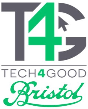 Tech4Good Bristol Logo